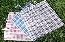 Tote Storage Bag Reusable Shopping Groceries Laundry Organizing  Zipper Bags New