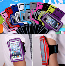 Super For iPhone 4 4S 5 5C 6 Running Armband Case Cover Phone Holder Accessories
