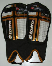 Parastinchi shinguards LOTTO Cross Training Junior cod.H5083 calcio calcetto