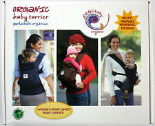 *NEW* Ergobaby Ergo Baby - Organic Baby Carrier, MULTIPLE COLORS
