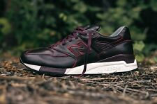 New Balance 998 x Horween Leather 998WD Authors Collection Pack M998WD Moby Dick