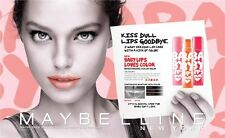 Maybelline Baby Lips Loves Color Lip Balm SPF16 *CHOOSE YOUR FLAVOUR*