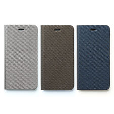 """Zenus Metallic Diary High-end Synthetic Leather Case for iPhone 6S 6 (4.7"""")"""