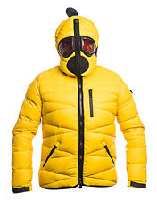 AI Riders On the Storm Men Yellow Goggle jackets - 1