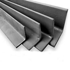 Mild Steel Angle Iron 5mm Thickness  x  3000mm