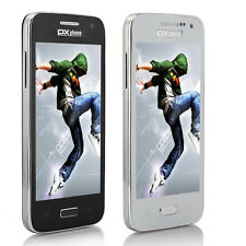 Worth while 4in Touch Screen TV WiFi Dual Sim Cell Phone GSM T-Mobile AT&T ESUS