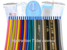 Hydration pack drink tube insulated hose cover / sleeves.. for Camelbak, Source