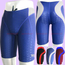 NWT NSA 303 SHARKSKIN COMPETITION RACING TRAINING JAMMER ALL SIZE FREE FLAT SHIP