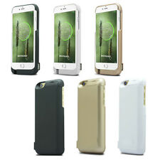 New 7000mAh External Battery Backup Charger Power Bank Pack Case F iPhone 6 4.7""