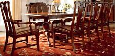 Drexel Heritage Adaptations 9-Piece Dining Table/Chair Set JUST REDUCED $350!!!