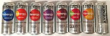 Xyience Xenergy 8 Pack - 16oz cans