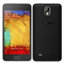 "NEW 4"" Dual Core 2SIM Unlocked Android 2G/GSM Smart Cell phone Straight Talk ATT"
