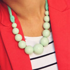 Wilma Bubble Necklace - Your Color Choice - Boutique Goods - FAST Free Shipping