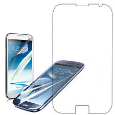 Matte Screen Protective film for Samsung S Series Mega6.3/i9200 Galaxy Note2 3 4