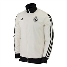 adidas Real Madrid Track Jacket (US Men's Sizes)