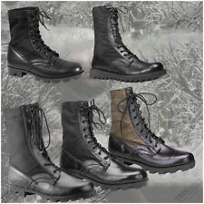 Military GI Type Jungle Boots Assault Combat Tactical Hunting Army Boots