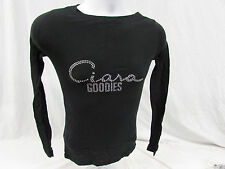 CJ Ciara Studded Goodies Tee Women's T-Shirt Sizes Small Medium & Large