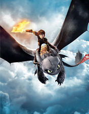 How to Train Your Dragon 2 Hot Movie 0013 POSTER PRINT A4 A3 BUY 2 GET 1 FREE