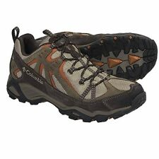 "NEW MENS COLUMBIA ""Firelane"" LOW MULTI SPORT TECHLITE OMNI GRIP TRAIL SHOES"