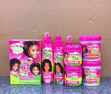 AFRICAN PRIDE DREAM KIDS OLIVE MIRACLE HAIR PRODUCT