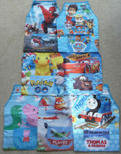 Apron Boys Childrens Kids with Sleeves Disney Cars, Planes, Toy Story,Thomas NEW
