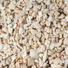 50-500gCRUSHED CORAL- RAISE/BUFFER THE PH & KH OF AQUARIUM WATER W/OUT CHEMICALS