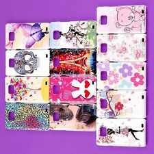 RV Lot Back Skin Case Cover Shell Samsung Rubberized Galaxy S-ii i9100 i777