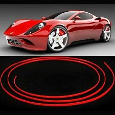 Car Decorating Strips Trims Side Moulding Vehicle Bright Interior Exterior Hot