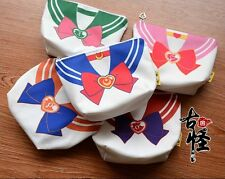 Sailor Moon Storage Bag Pencil Case Cosmetic Bag Cosplay Gift New Hot