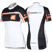 TORPEDO7 Women's Short Sleeve Team Jersey - 2013