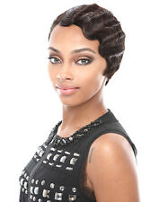Janet Collection 100% HUMAN HAIR MOMMYll WIG (REMY)