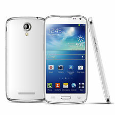 "5"" Android smartphone unlocked GSM cell phones for ATT Tmobile Straight talk New"