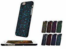 "3D Star Pattern Thin Shell Matte Hard Case Cover Skin For 4.7"" Apple iPhone 6"