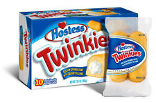 Hostess Twinkie Scented Soy Candles @ Soldierzgurl Dezignz