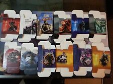 MtG Fat Pack Deck Box NM Insert Boxes Magic The Gathering Accessory