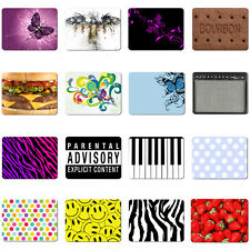COMPUTER PC MOUSEPAD MOUSEMAT MOUSE MAT PAD GIFT COOL MULTIPLE DESIGNS AVAILABLE