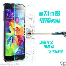 Quality 9H 2.5D curved Tempered Glass Screen Protctor Film for Samsung phones