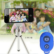 Best App Remote Control Self Timer Camera Shutter Buttons for iOS Android