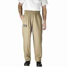Chefwear 3500-34 Ultimate Chef Pant Grain all sizes XS-4XL NEW!