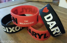 ★ Daryl Dixon Wristband - The Walking Dead, Zombies, Undead ★