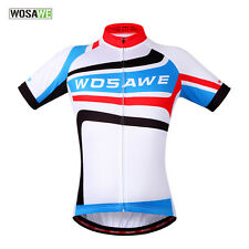 Man Cycling Jersey Road Mountain Bike Shirt Cycling Wear Cycle Clothing Bicycle