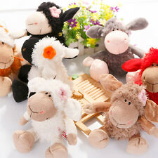 Plush toy stuffed doll nici cute little sheep lover birthday christmas gift 1pc