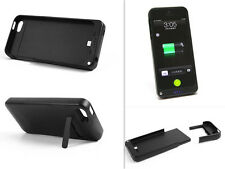 New Portable Rechargeable Backup Charging Case Power Bank For iPhone5/5S/5G sun