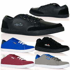 NEW MENS ELLESSE BLASTER TIRO LACE LOW TRAINERS SPORTS SHOES SIZE UK 6-12