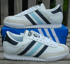 ADIDAS BECKENBAUER LTHR MENS TRAINERS ORIGINALS CLASSICS BNIB SUMMER SALE PRICE.