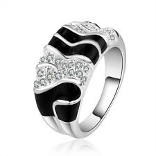 925 sterling silver rings The lacquer  RINGS 513