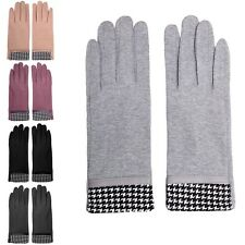 Ladies' Winter Gloves Padded / Winter Gloves Cycling Gloves New