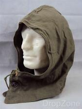 WWII US Military Army Field Jacket Parka M1943 M43 Hood, Small, Medium or Large