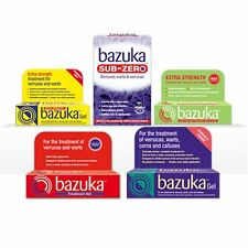 Bazuka - All Products Available ~ Variation Listing