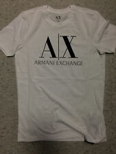ARMANI EXCHANGE AX Men T-Shirt Slim Fit Casual Designer S-XL